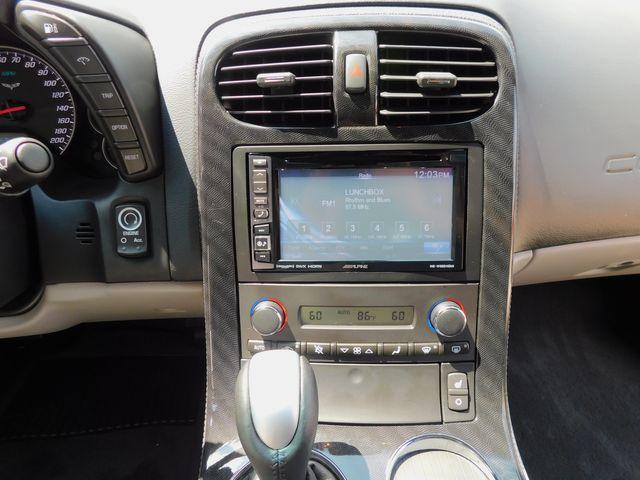 2012 Chevrolet Corvette Grand Sport 3LT, NAV, Heritage, Mods, Chromes 20k in Dallas, Texas 75220