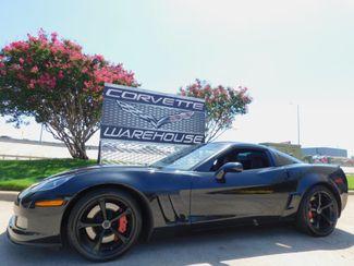 2012 Chevrolet Corvette 100th Centennial Edition Grand Sport, 6-Speed 33k in Dallas, Texas 75220