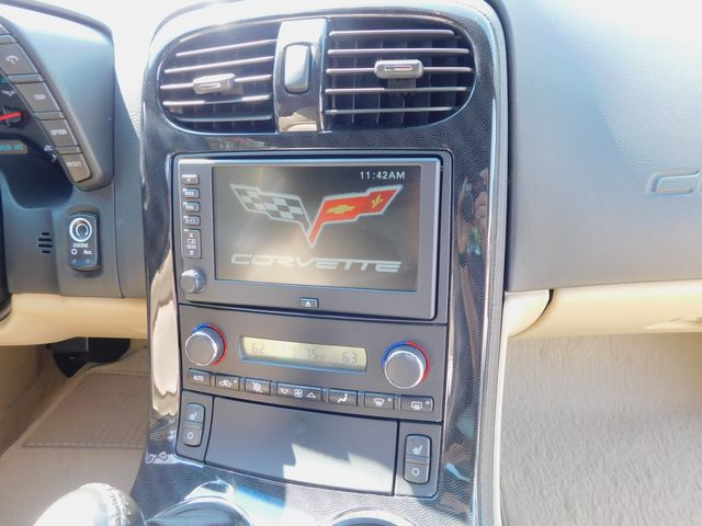2012 Chevrolet Corvette Grand Sport 3LT, NAV, NPP, Chromes, Nice in Dallas, Texas 75220
