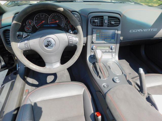 2012 Chevrolet Corvette 100th Centennial Edition Grand Sport CONV 4LT 10k in Dallas, Texas 75220