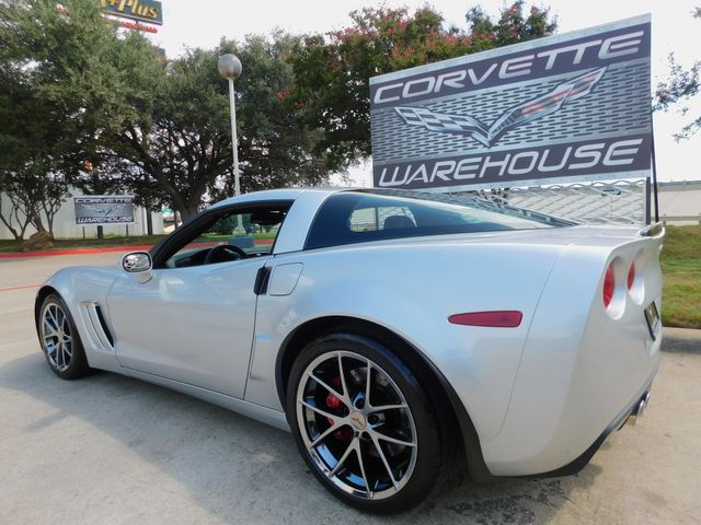 2012 Chevrolet Corvette Z16 Grand Sport 2LT, NAV, Borla, Chromes 11k in Dallas, Texas 75220