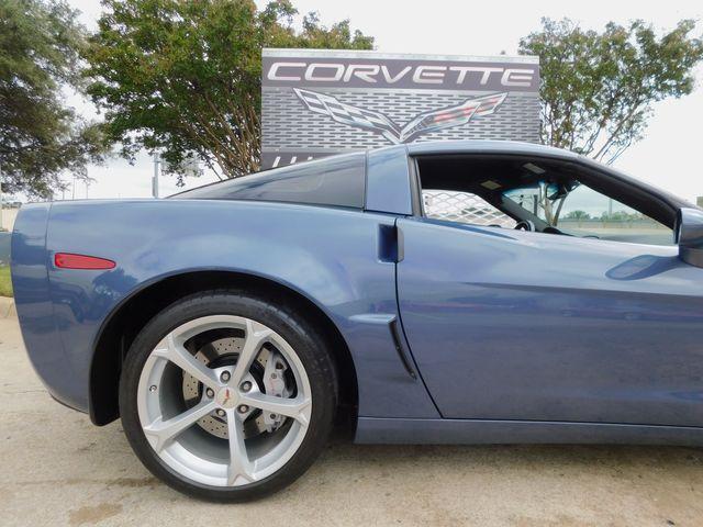 2012 Chevrolet Corvette Z16 Grand Sport 3LT, NAV, NPP, Auto, Alloys 17k in Dallas, Texas 75220