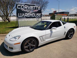 2012 Chevrolet Corvette Z16 Grand Sport 2LT, F55, NAV, NPP, 6 Speed, 55k! | Dallas, Texas | Corvette Warehouse  in Dallas Texas