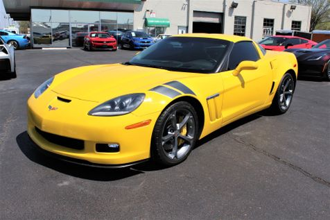 2012 Chevrolet Corvette Z16 Grand Sport w/2LT | Granite City, Illinois | MasterCars Company Inc. in Granite City, Illinois