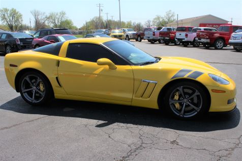 2012 Chevrolet Corvette Z16 Grand Sport w/2LT | Granite City, Illinois | MasterCars Company Inc. in Granite City, Illinois