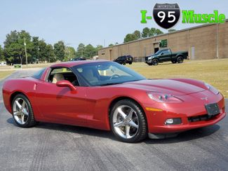 2012 Chevrolet Corvette w/3LT in Hope Mills, NC 28348