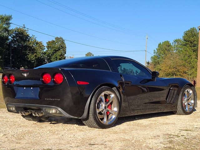 2012 Chevrolet Corvette Z16 Grand Sport w/3LT in Hope Mills, NC 28348