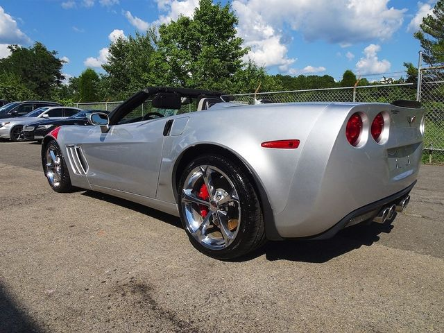 2012 Chevrolet Corvette Z16 Grand Sport w/3LT Madison, NC 15