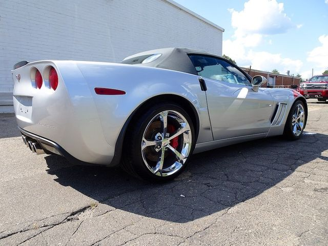 2012 Chevrolet Corvette Z16 Grand Sport w/3LT Madison, NC 3