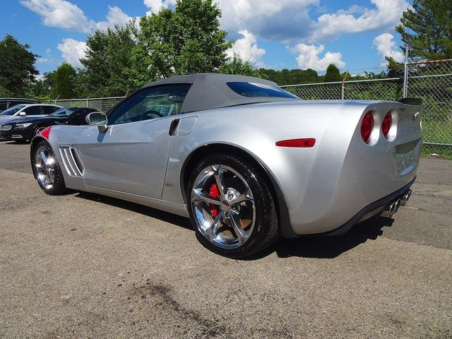 2012 Chevrolet Corvette Z16 Grand Sport w/3LT Madison, NC 5