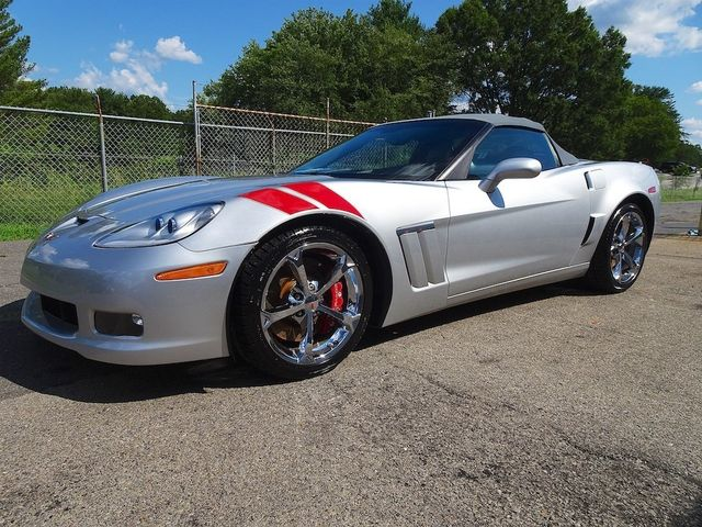 2012 Chevrolet Corvette Z16 Grand Sport w/3LT Madison, NC 7