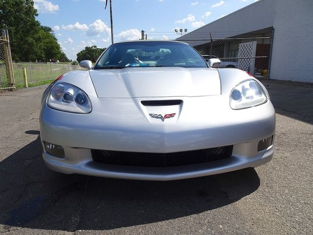 2012 Chevrolet Corvette Z16 Grand Sport w/3LT Madison, NC 8
