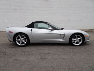 2012 Chevrolet Corvette w/2LT Madison, NC