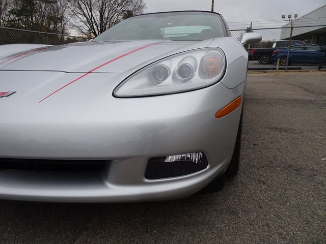 2012 Chevrolet Corvette w/2LT Madison, NC 9