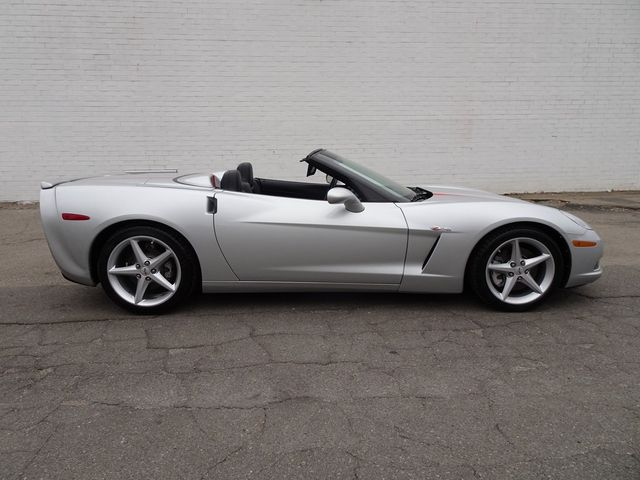 2012 Chevrolet Corvette w/2LT Madison, NC 12