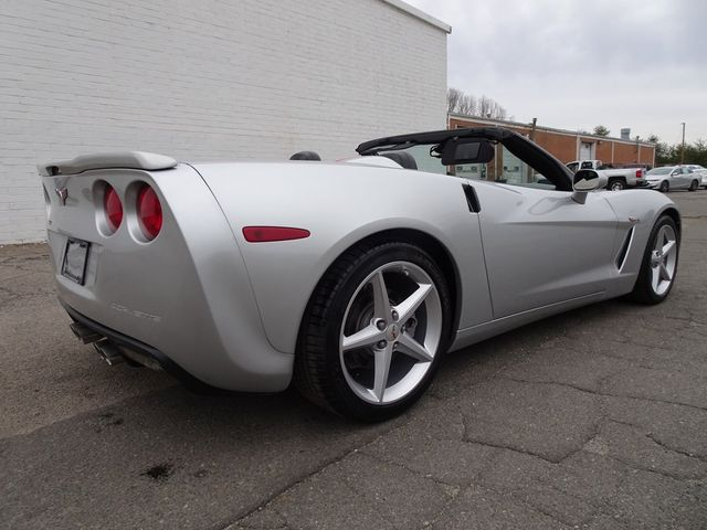 2012 Chevrolet Corvette w/2LT Madison, NC 13