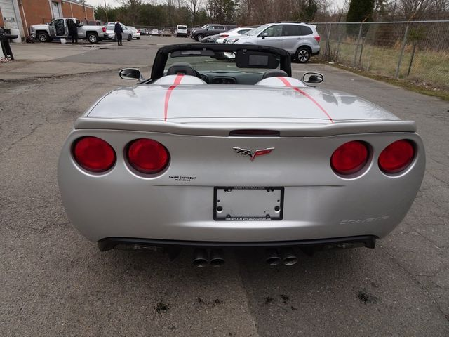 2012 Chevrolet Corvette w/2LT Madison, NC 14