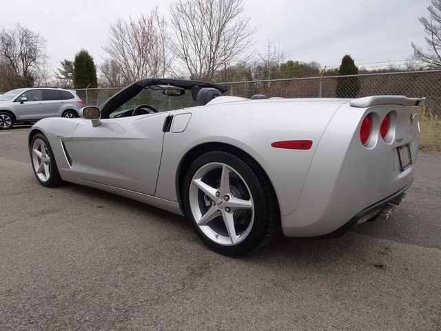 2012 Chevrolet Corvette w/2LT Madison, NC 15
