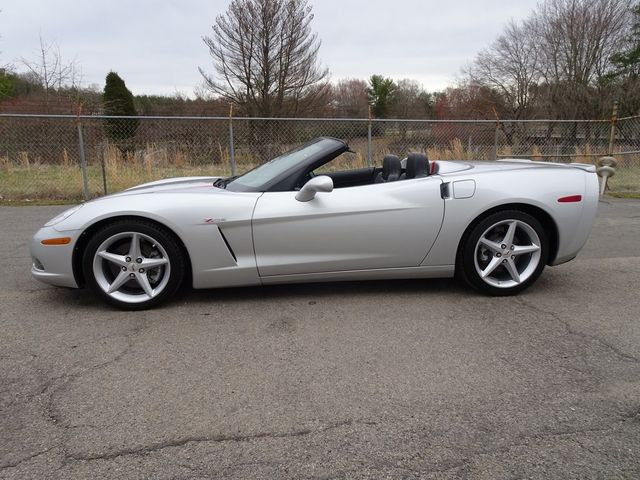 2012 Chevrolet Corvette w/2LT Madison, NC 16