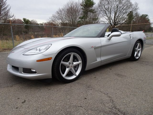 2012 Chevrolet Corvette w/2LT Madison, NC 17