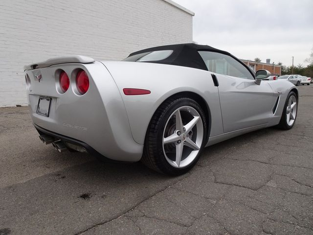 2012 Chevrolet Corvette w/2LT Madison, NC 1