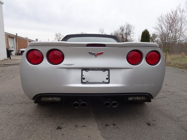 2012 Chevrolet Corvette w/2LT Madison, NC 2
