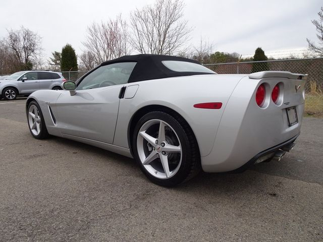 2012 Chevrolet Corvette w/2LT Madison, NC 3