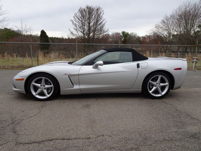2012 Chevrolet Corvette w/2LT Madison, NC 4