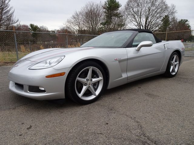 2012 Chevrolet Corvette w/2LT Madison, NC 5
