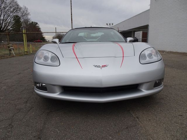2012 Chevrolet Corvette w/2LT Madison, NC 6