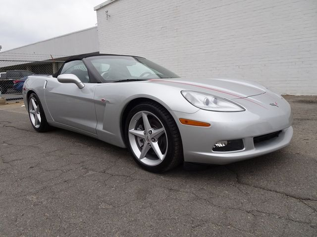2012 Chevrolet Corvette w/2LT Madison, NC 7