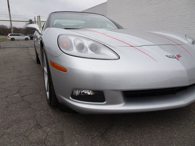 2012 Chevrolet Corvette w/2LT Madison, NC 8