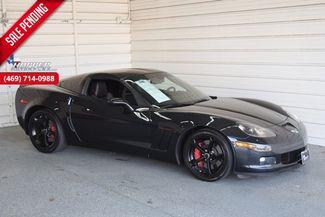 2012 Chevrolet Corvette Grand Sport in McKinney Texas, 75070