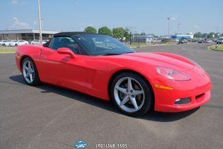 2012 Chevrolet Corvette w/1LT in Memphis Tennessee, 38115