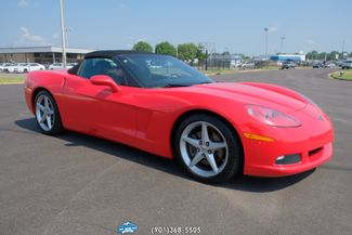 2012 Chevrolet Corvette w/1LT in Memphis Tennessee, 38115