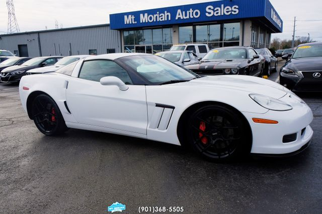 2012 Chevrolet Corvette Z16 Grand Sport w/1LT in Memphis, Tennessee 38115