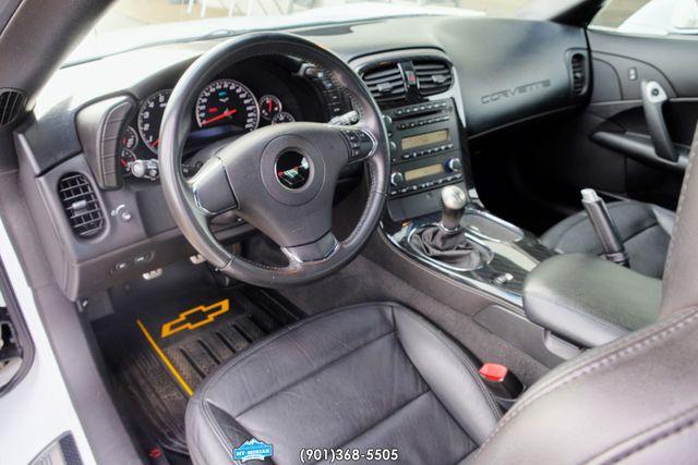 2012 Chevrolet Corvette Z16 Grand Sport w/1LT in Memphis, Tennessee 38115
