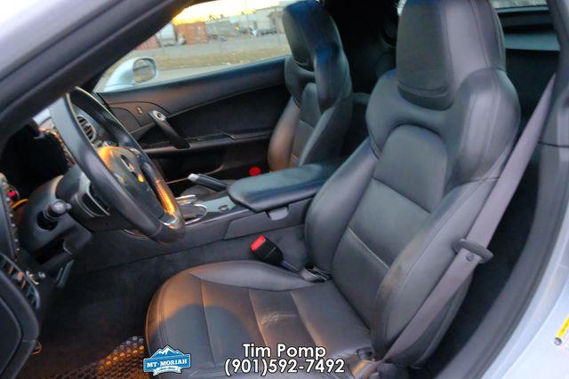2012 Chevrolet Corvette w/3LT in Memphis, Tennessee 38115