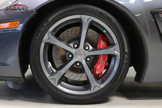 2012 Chevrolet Corvette Z16 Grand Sport w/3LT Merrillville, Indiana 46