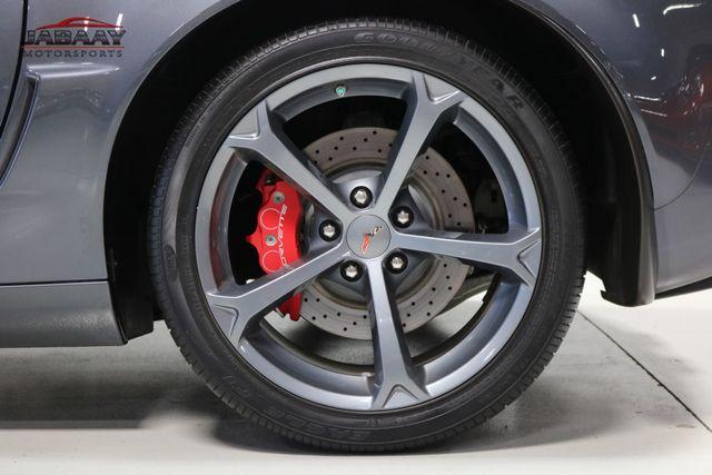 2012 Chevrolet Corvette Z16 Grand Sport w/3LT Merrillville, Indiana 47
