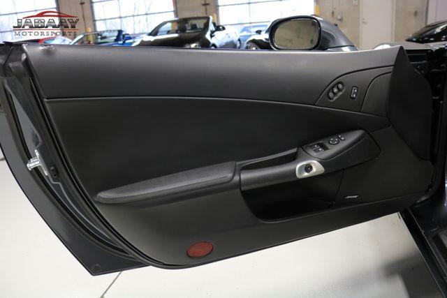 2012 Chevrolet Corvette Z16 Grand Sport w/3LT Merrillville, Indiana 38