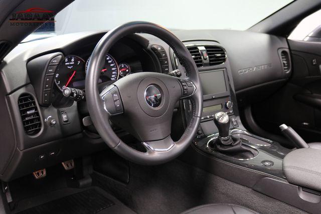 2012 Chevrolet Corvette Z16 Grand Sport w/3LT Merrillville, Indiana 10
