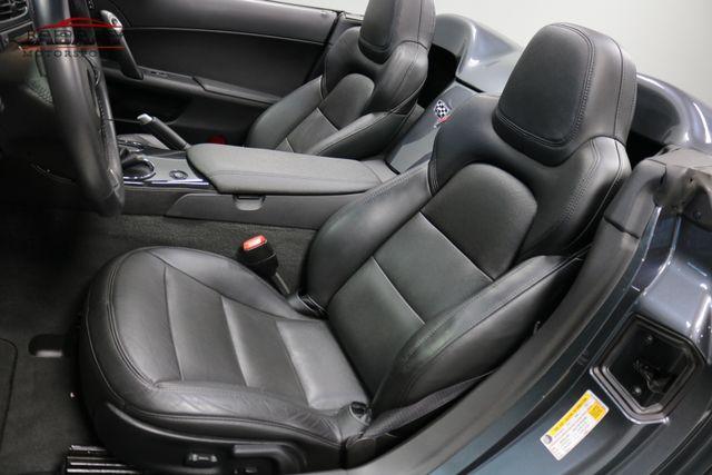2012 Chevrolet Corvette Z16 Grand Sport w/3LT Merrillville, Indiana 12