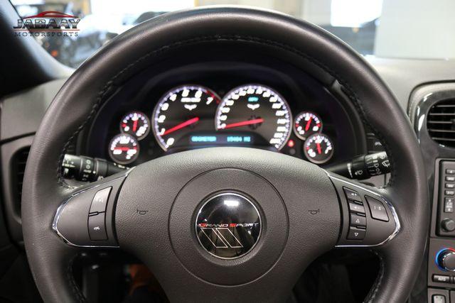 2012 Chevrolet Corvette Z16 Grand Sport w/3LT Merrillville, Indiana 16