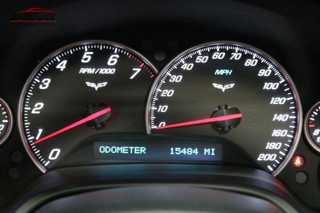 2012 Chevrolet Corvette Z16 Grand Sport w/3LT Merrillville, Indiana 17