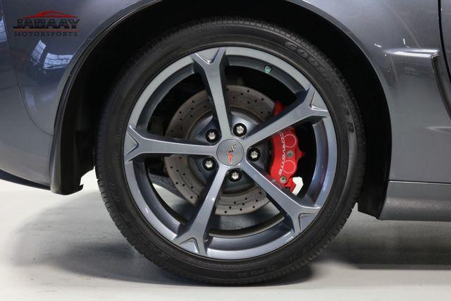 2012 Chevrolet Corvette Z16 Grand Sport w/3LT Merrillville, Indiana 48