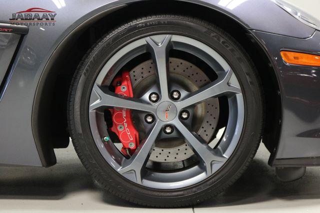 2012 Chevrolet Corvette Z16 Grand Sport w/3LT Merrillville, Indiana 49