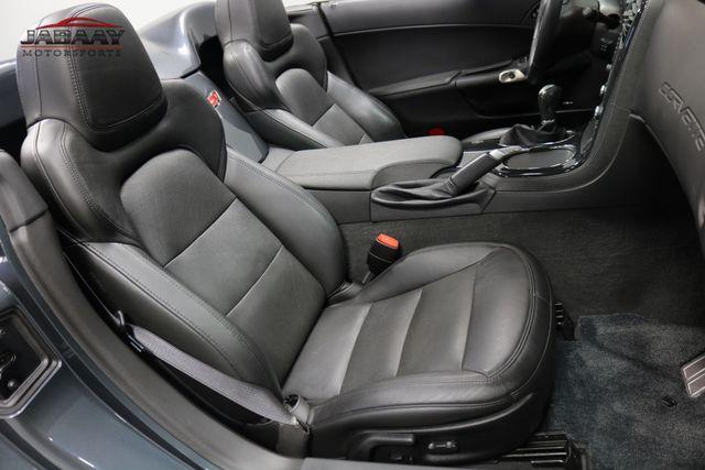 2012 Chevrolet Corvette Z16 Grand Sport w/3LT Merrillville, Indiana 13