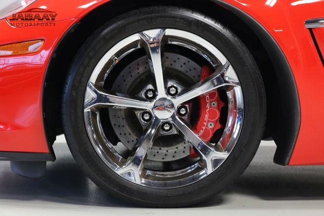 2012 Chevrolet Corvette Z16 Grand Sport w/2LT Merrillville, Indiana 44