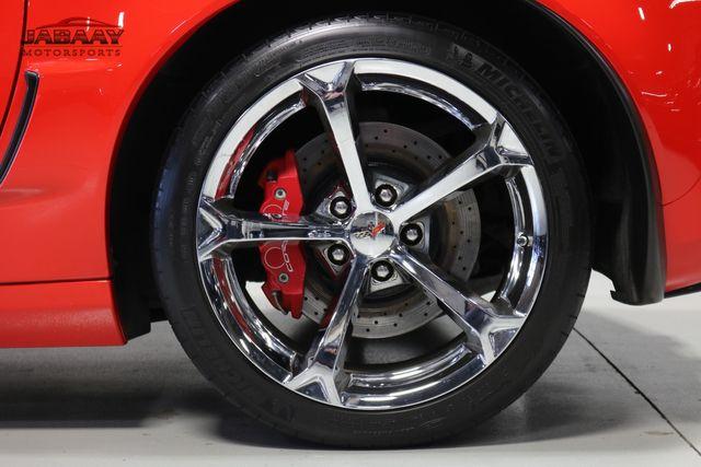 2012 Chevrolet Corvette Z16 Grand Sport w/2LT Merrillville, Indiana 45